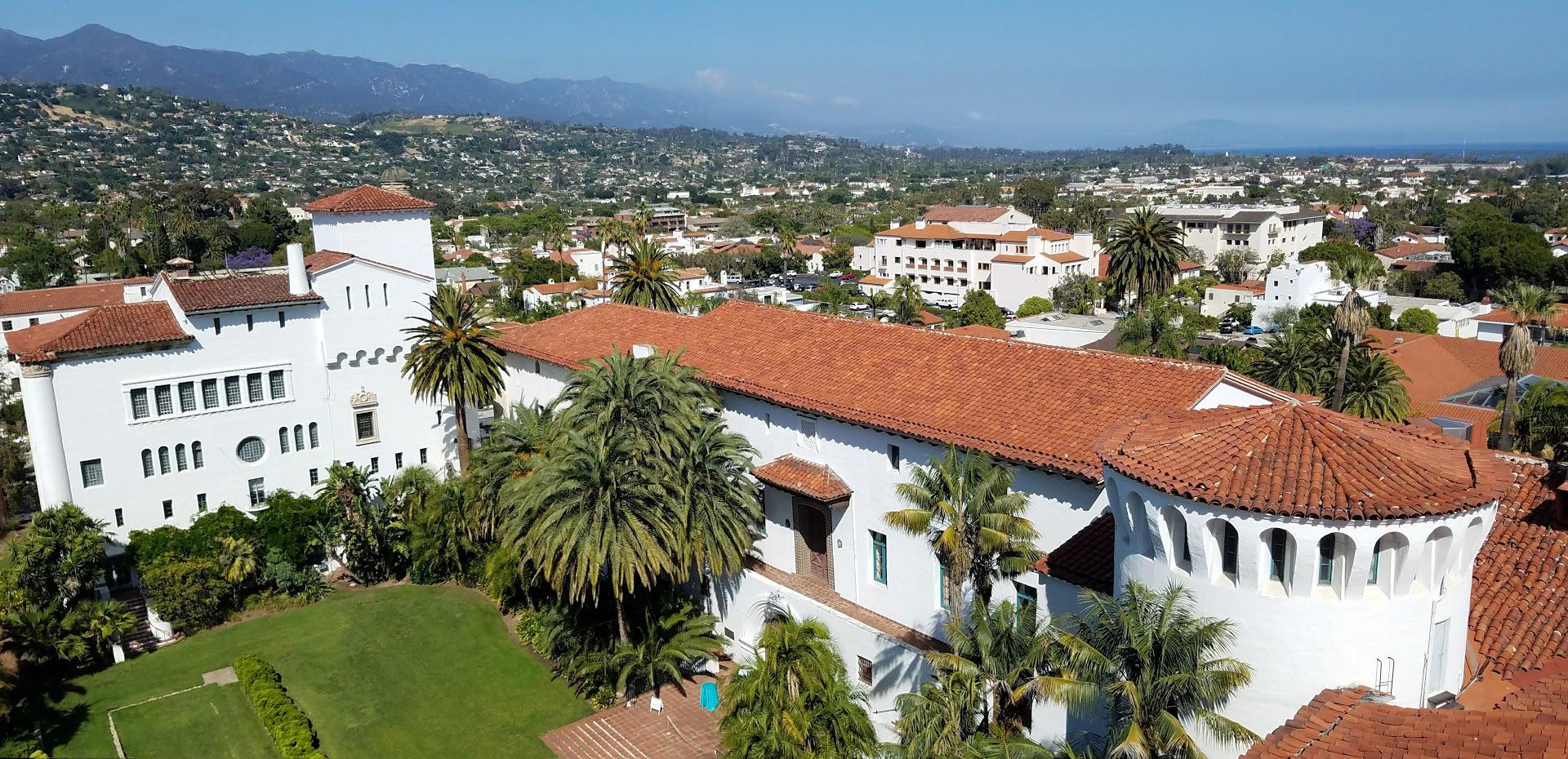 Indivisible Santa Barbara